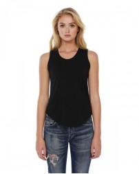 ST1054 Ladies' 3.5 oz., 100% Cotton Perfect Tank - StarTee Drop Ship Womens T Shirts