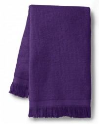 T101 Fringed SpiritTowel - Towels Plus Towels