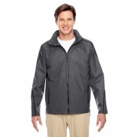 Adult Conquest Jacket with Fleece Lining