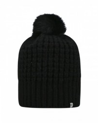 TW5005 Adult Slouch Bunny Knit Cap - Top Of The World Caps