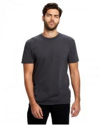 US2000G Men's 4.5 oz. Short-Sleeve Garment-Dyed Crewneck - US Blanks Mens T Shirts