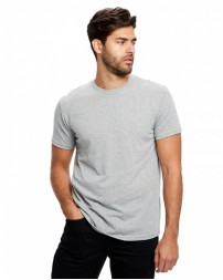 US2000R Men's Short-Sleeve Recycled Crew Neck T-Shirt - US Blanks Mens T Shirts