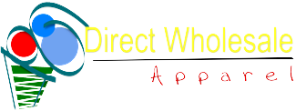Direct Wholesale Apparel